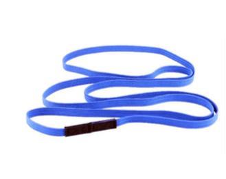Paletten-Spannband 10 Stück Blau für schwere Ladung