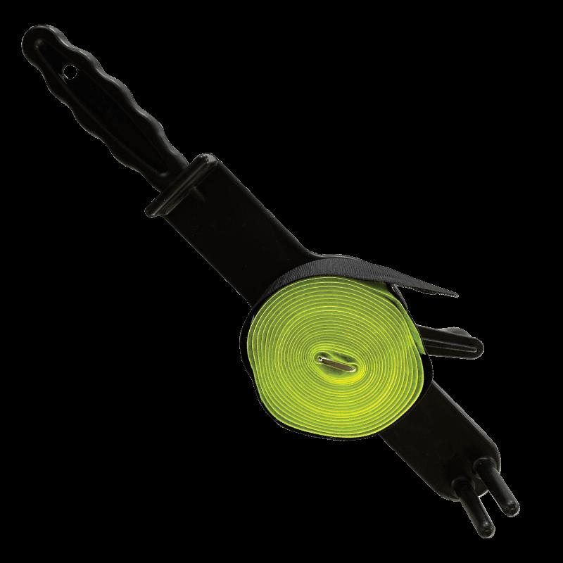 Winder für LOGISTRAP® Gurtband - Palettenband